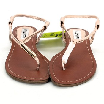 d55043a74e Dámské žabkové sandály Steve Madden