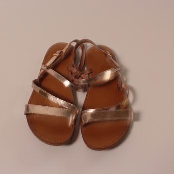 Dámské sandále Les Tropeziennes 12884 Baden