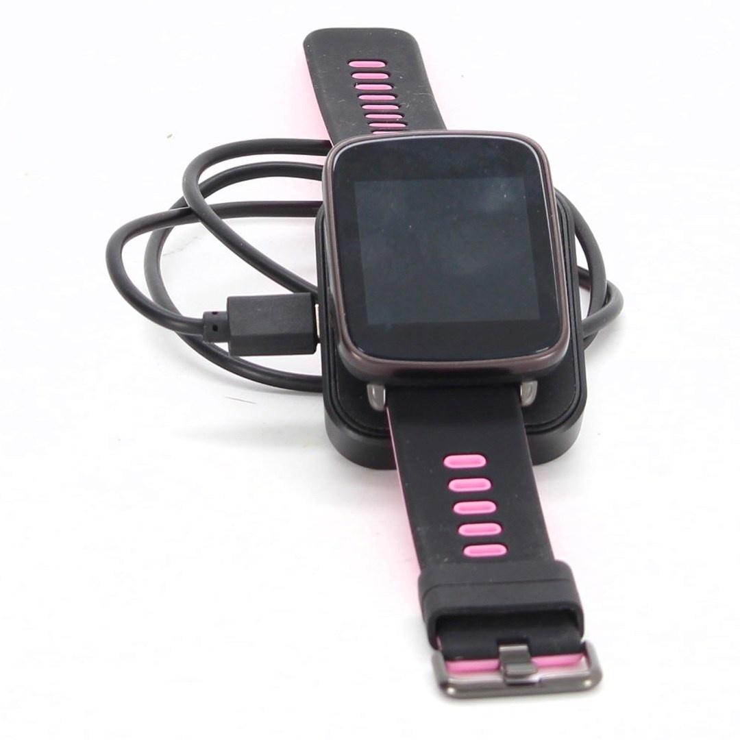 Chytré hodinky Willful MT2502D