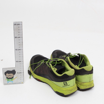 Pánská turistická obuv Salomon
