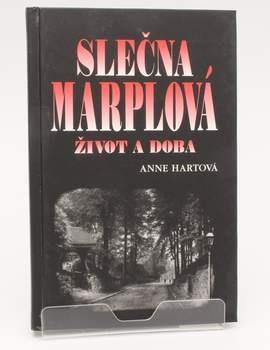 Kniha Slečna Marplová život a doba