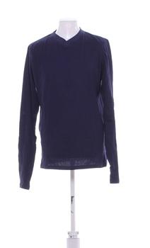 Pánská trička Bluetrade Company modré