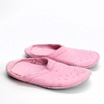 Dámské papuče Crocs růžové