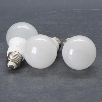 LED žárovky Philips 60 W 3 ks