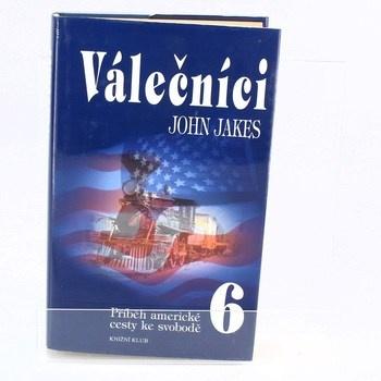 John Jakes: Válečníci