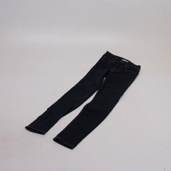 Dámské džínové kalhoty Levi s & Co.Straus