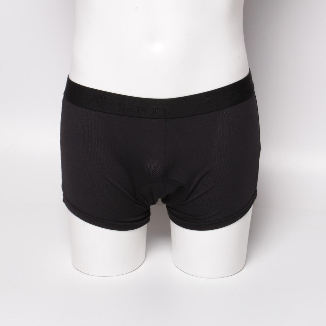 Pánské cyklistické spodní prádlo Rmine XL
