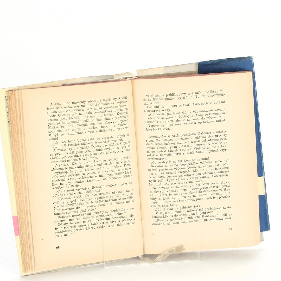 Kniha Především naději - Neužil