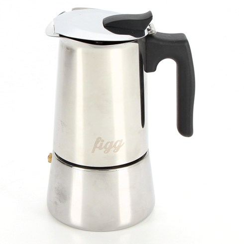 Moka konvice Figg Espresso Maker, 6 šálků