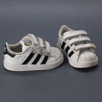 Dětské botasky Adidas Baby Superstar