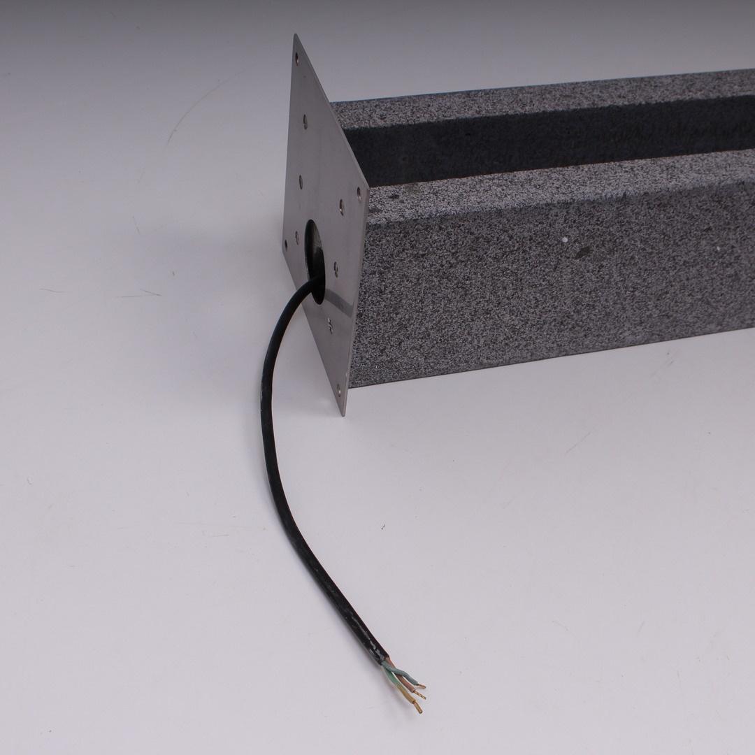 Lampa SLV 231440 GU10 šedá