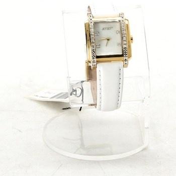 Elegantní hodinky Jet Set J64942-161