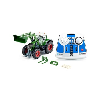 Traktor Siku Control32 6796