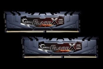 Paměť G.SKILL 16GB KIT DDR4 2933MHz CL16
