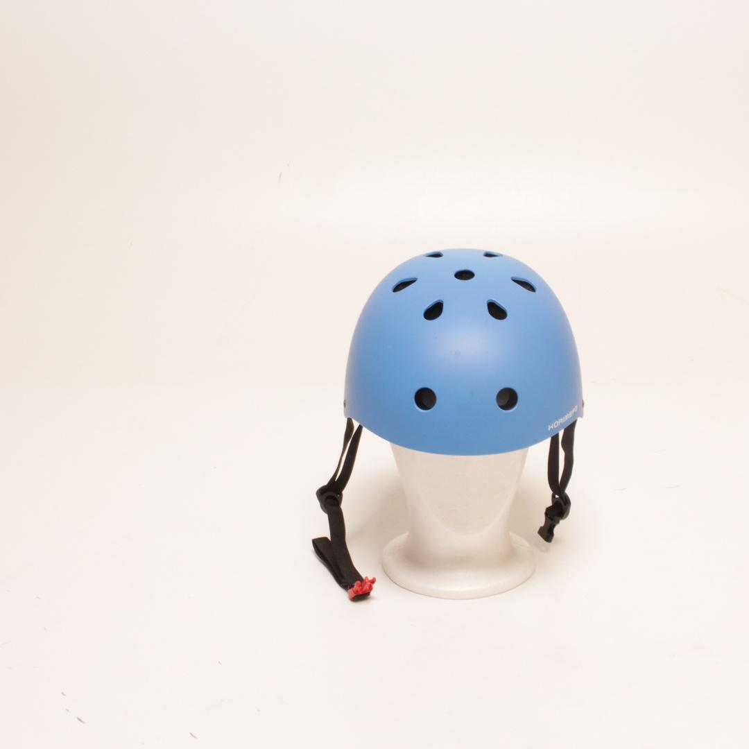 Dětská helma Korimefa modrá