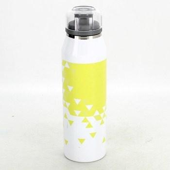 Thermo lahev Alfi 5337 bílo/žlutá