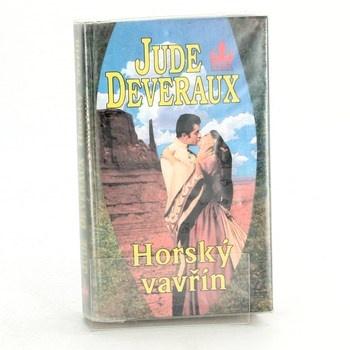 Jude Deveraux: Horský vavřín