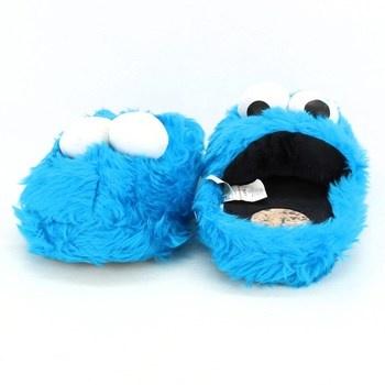 Domácí papuče Sesame Street