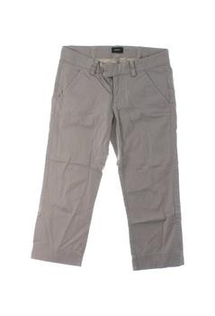 Dámské béžové kalhoty Mexx