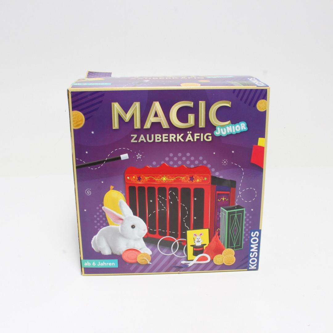 Kouzelnický box Kosmos Magic