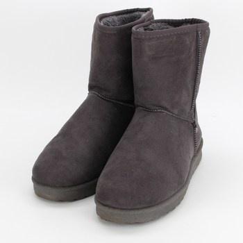 Dámské zimní boty UGG W Classic