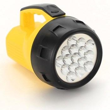 Ruční svítilna camelion 16 LED SuperBright