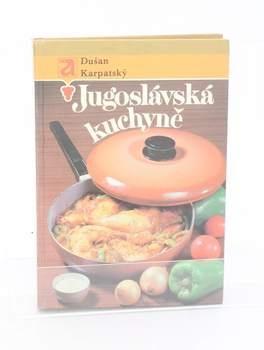 Kniha Dušan Karpatský: Jugoslávská kuchyně