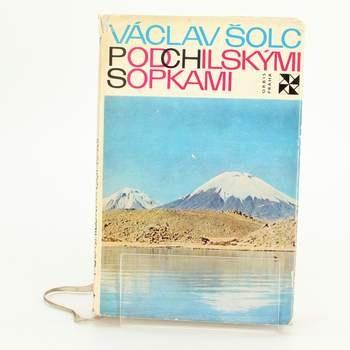 Pod chilskými sopkami Václav Šolc
