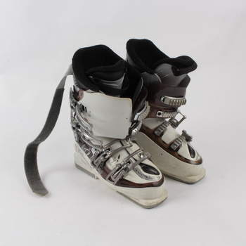 Lyžařské boty Salomon Idol 880