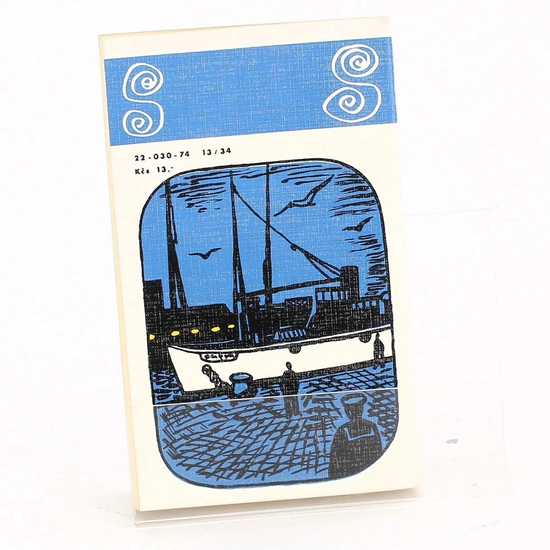 Smirnov: Noční jízda / Třináctá plavba