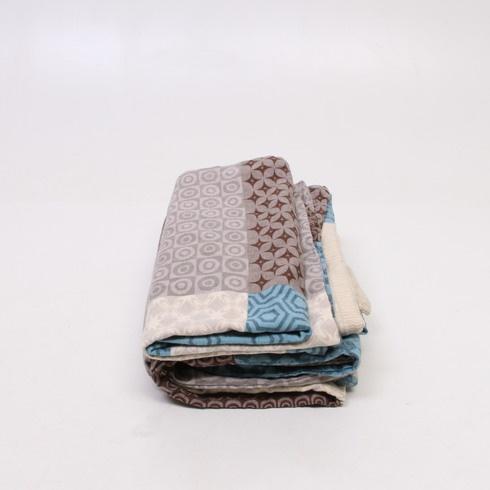 Ložní prádlo Bierbaum Fein 3 ks