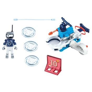 Stavebnice Playmobil 6833 Icebot