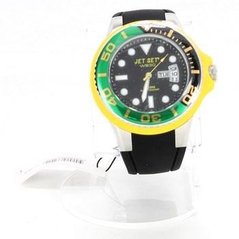 Pánské hodinky Jet Set J55223-19
