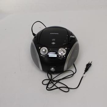 CD přehrávač Grundig GRB 2000