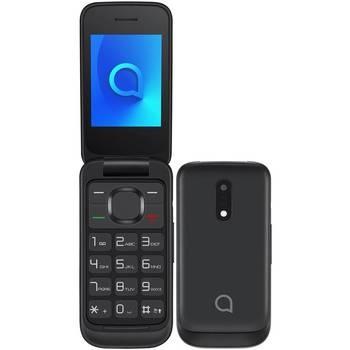 Mobilní telefon ALCATEL 2053D Dual SIM černý