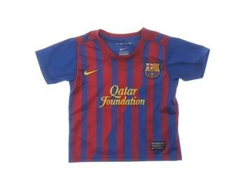 Chlapecké tričko Nike FCB
