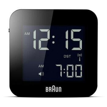 Radiobudík Braun BNC008 RC černý