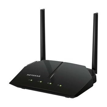 Wireless router Netgear R6120