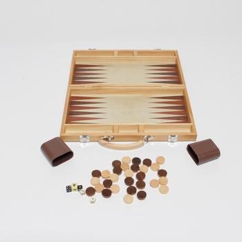 Desková hra Vedes Backgammon