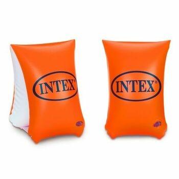 Dětské rukávky Intex Deluxe 30x15cm