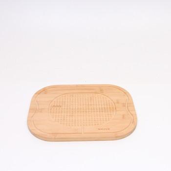 Bambusové prkénko Salter BW07271