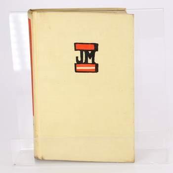 Kniha Město doutná Julian Mayfield