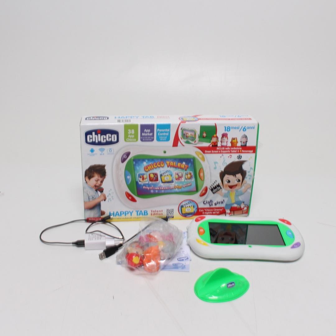 Dětský tablet Chicco Happy Tab
