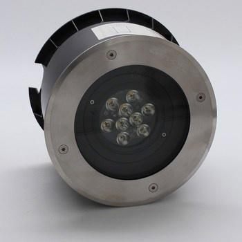 LED Venkovní svítidlo LEDs C4 55-9665-CA-CL
