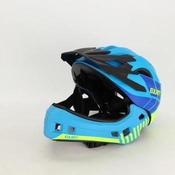 Cyklistická helma Eulant vel.S