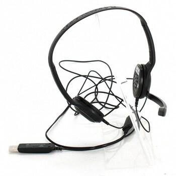 Kabelová sluchátka Sennheiser 504197