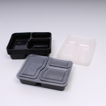 Boxy na potraviny Oitugg 9 ks