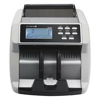 Počítačka bankovek Olympia NC-560