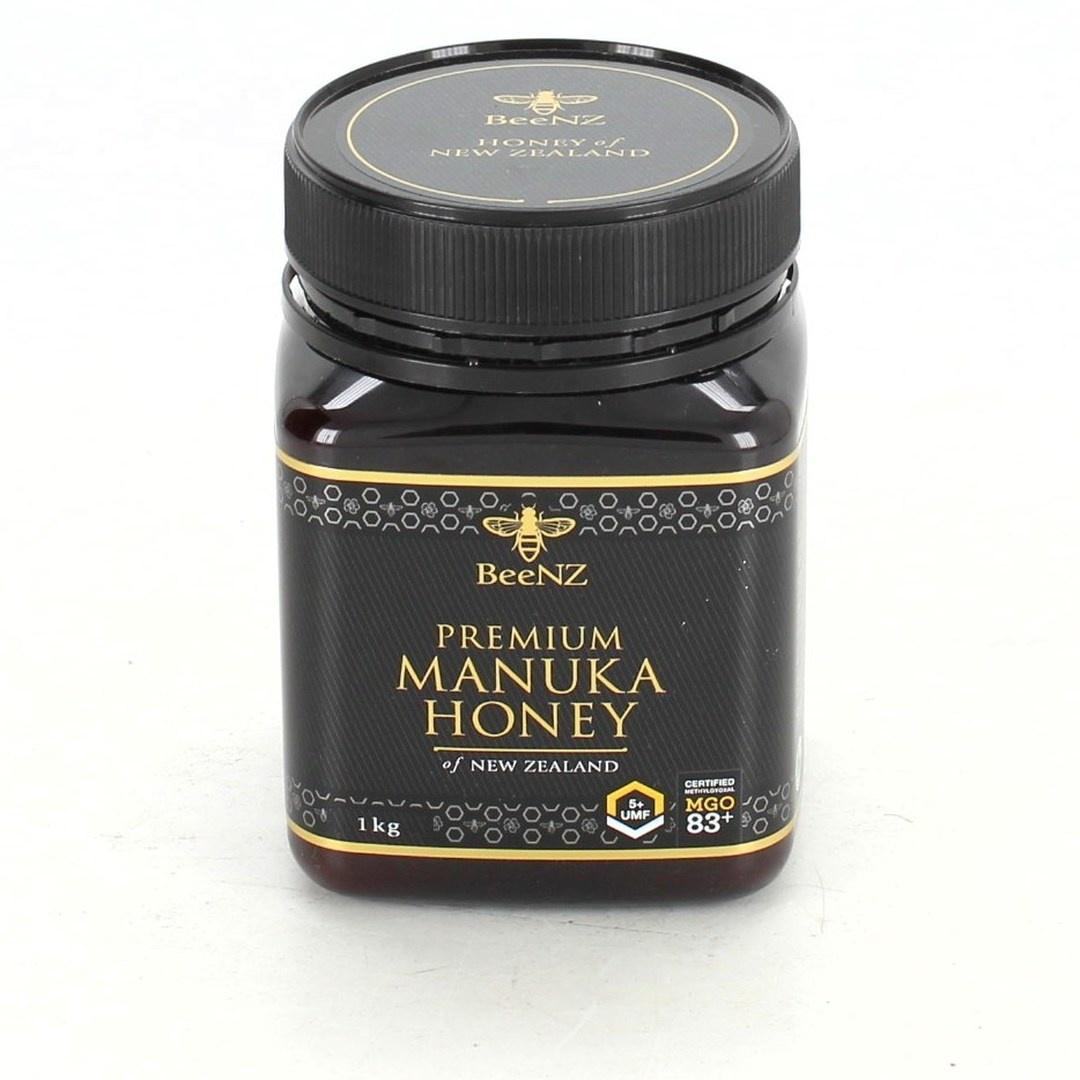 Včelí med Beenz Manuka 1000 g