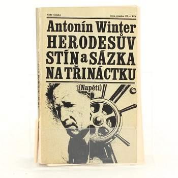 A.Winter: Herodesův stín, Sázka na třináctku